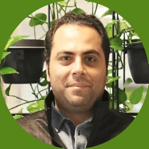 Dr. Amir Mehdizadeh