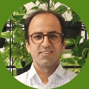 A/Prof Mahdi Disfani
